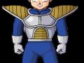 KidGohan Namek Armor SSJ