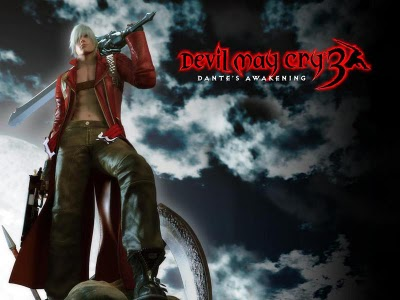 Devil May Cry Skin Pack v1