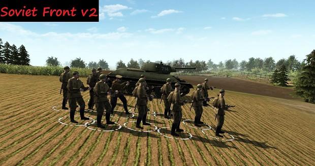 Soviet Front Mod v.2