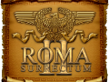 Roma Surrectum 2.6 patch