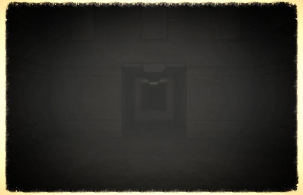 FPSC - Darkness Inside The Light: Demo 0.1