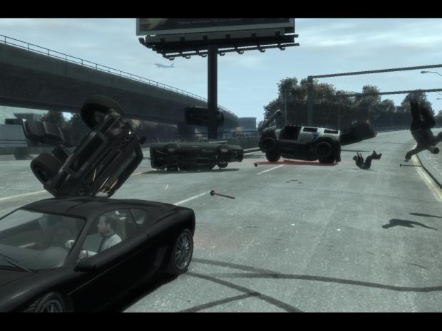 Carmageddon Mod 3.1.3