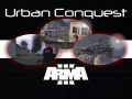 Urban Conquest A3 v1.00a