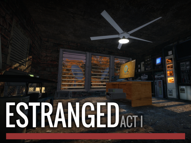 Estranged: Act I (Beta for Linux)
