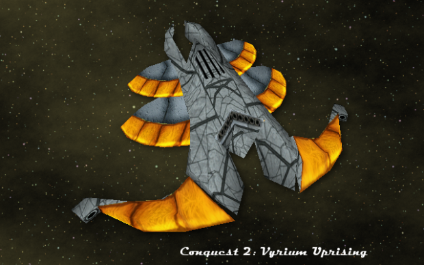 Conquest 2: Vyrium Uprising v 1.3 alpha preview