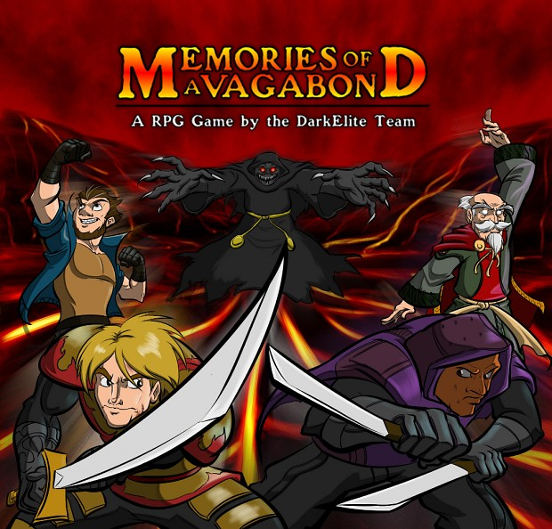 Memories of a Vagabond - Trial
