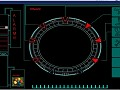 Stargate SG-1 Gate simulator easter edition