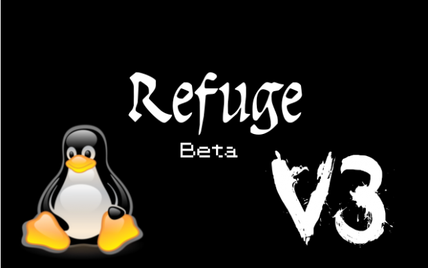 Refuge v3 'The Beauty Update' Linux