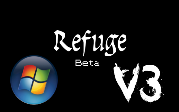 Refuge v3 'The Beauty Update' Windows