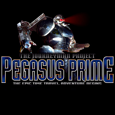 Pegasus Prime Demo - Mac OX