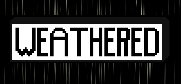 Weathered - Early beta version
