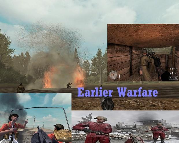 e warfare essay