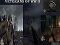Veterans of WW II