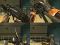 Black Mesa Animation Revamp Retexture v1.4