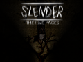 Slender: The Five Pages BETA 0.4.1