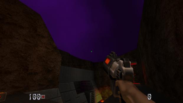 Quake 2 PSX & Music