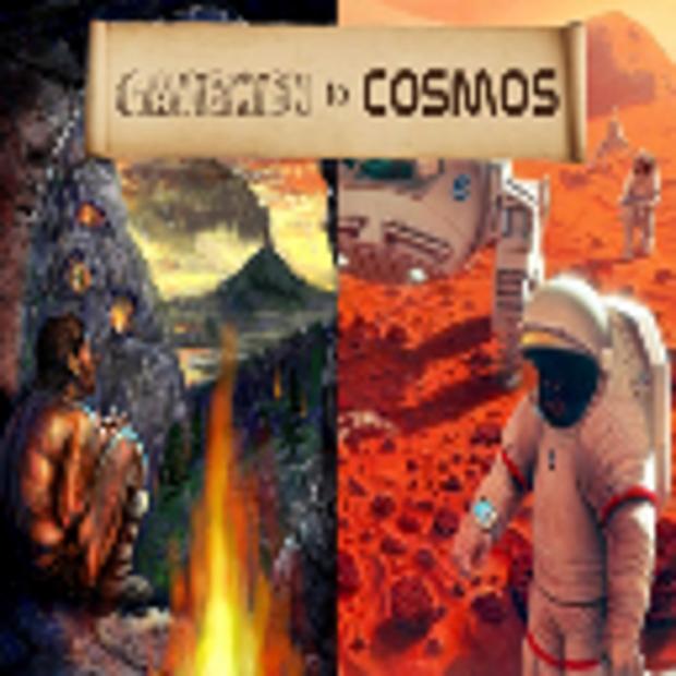 Caveman2Cosmos v33 (.7z)
