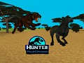 Jurassic Park Hunter:Polar Expansion