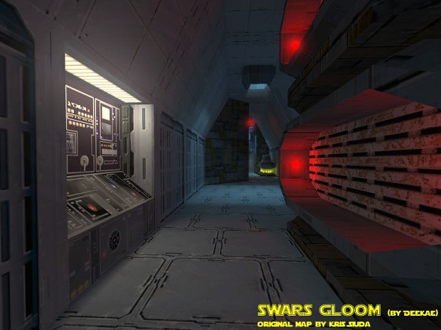 SWars Gloom (Beta 2)