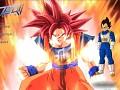 Zeq2 Goku Super Saiyan God Theme