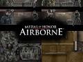 Medal of Honor Airborne Skin Pack