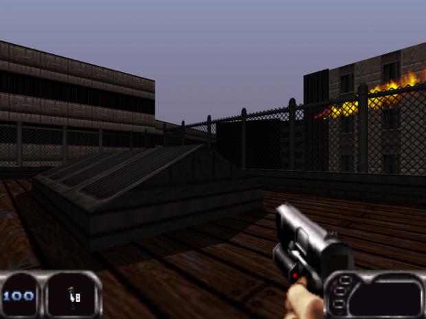 Duke Nukem 64 Mod - v0.9.2