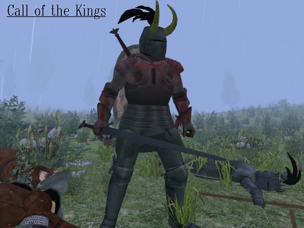 Call of the Kings 1.6