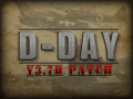 D-day v3.7b Patch