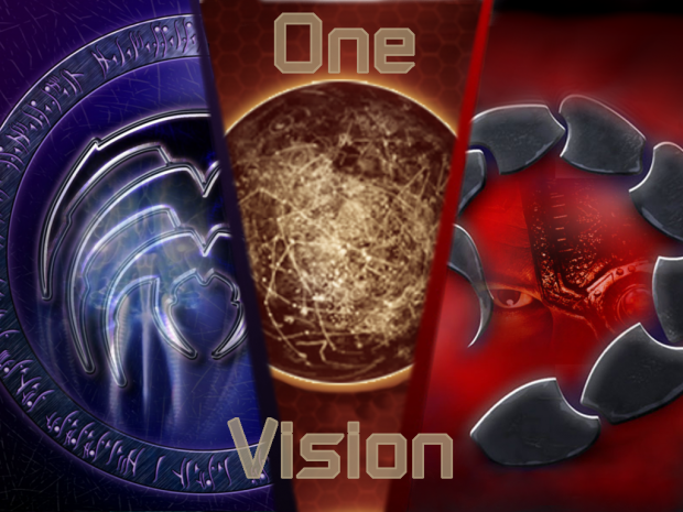 OUTDATED: One Vision 2013 fixed