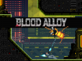 Blood Alloy - Combat Room Demo