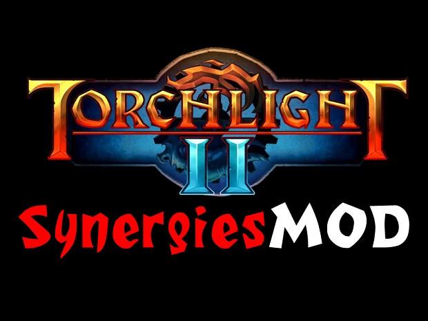 SynergiesMOD patch 320