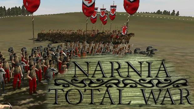 Narnia: Total War