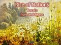 Terrain: Flora and Fauna