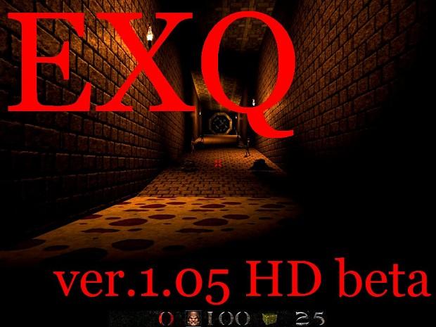 EXQ ver 1.05 HD beta
