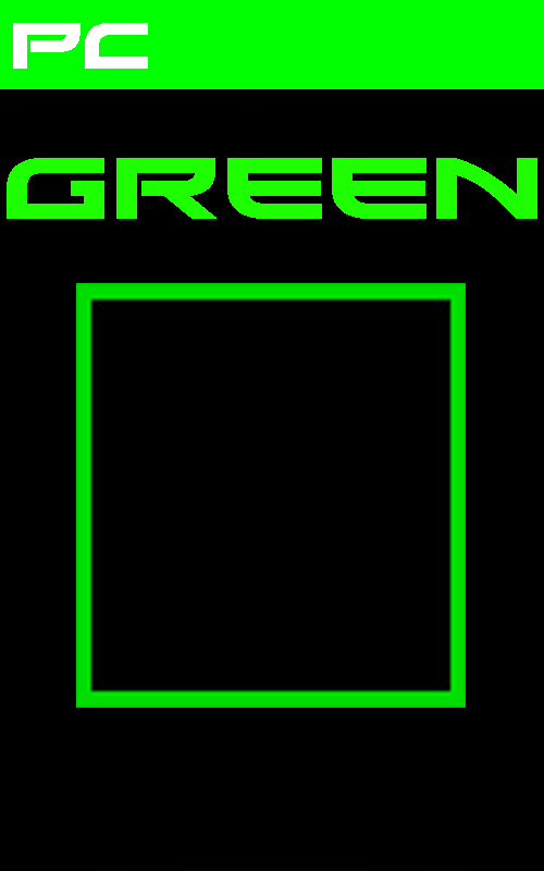 Green - v0.5A