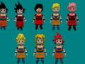 Goku Complete