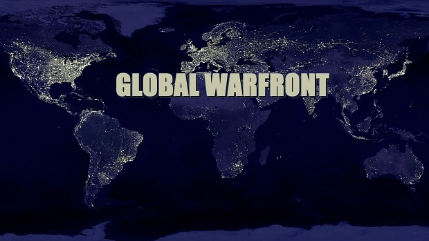 Global Warfront 0.1 (Old, Dont Download)