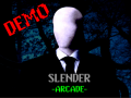 Slender -Arcade- (Demo - Win)