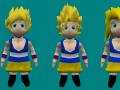 Goku GT Complete