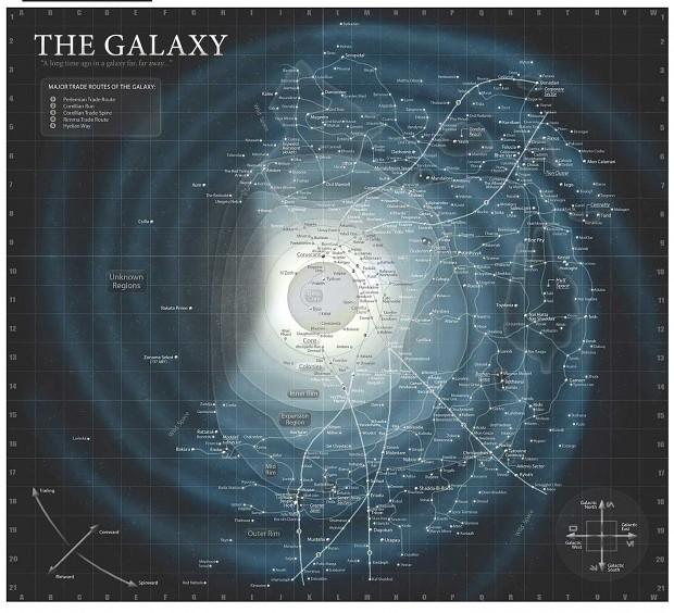 Secrets of the Force V.0.5