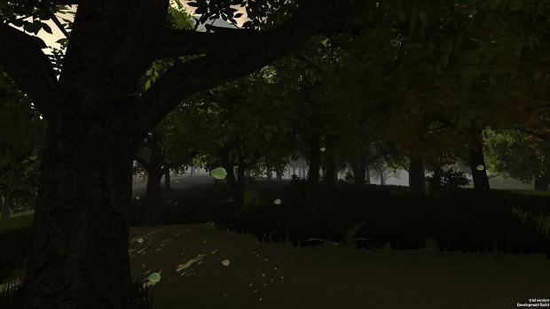 Dark Rain beta 1.0.0