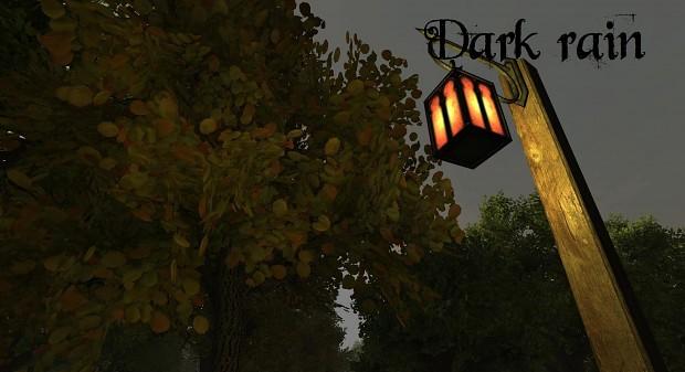 Dark Rain beta 1.6