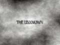 The Unknown v0.025(Mac)