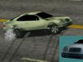 HL Rally Mercedes