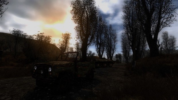 S.T.A.L.K.E.R. Mod Pack 2013 Patch 1