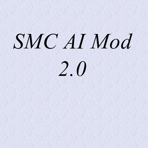 SMC AI Mod v2.0