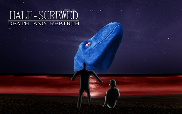 Half-Screwed Death and Rebirth