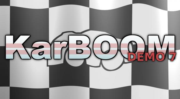 KarBOOM Demo 7 - MAC