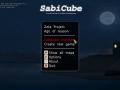 SabiCube 1.1