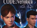Resident Evil - CODE: Veronica X HD Project Part 1